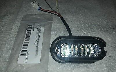 Whelen LINZ6R Series Super LED - w/flanges- FREE SHIPPING! LINZ6 Warranted 10/17