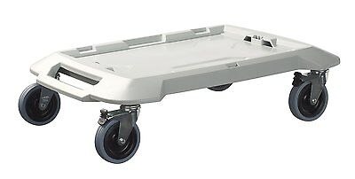 Bosch L-DOLLY for use with L-Boxx Click and Go Cases, Part of Click and Go Stora