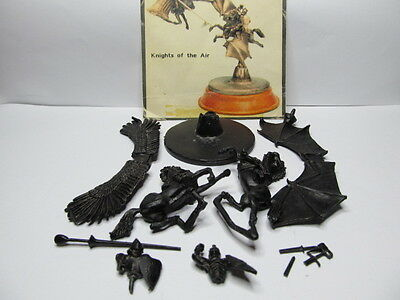 Thunderbolt Mountain Miniatures Fantasy Knights of the Air Unpainted