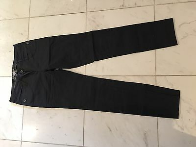 Ladies Jeans REDUCED UK Stretch Straight Leg Size 10 R