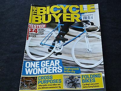 The Bicycle Buyer Issue No 10 Apr/May 2010