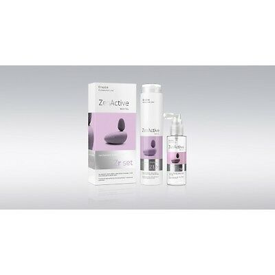 Erayba Zen Active ZR Set Treatment Anti-Hairloss
