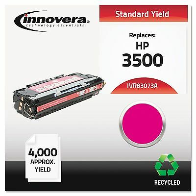 Innovera 83073A Remanufactured Q2673A (309A)  Toner  4000 Yield  Magenta