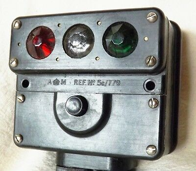 WW2 RAF Aircraft Call Light - 5C/779