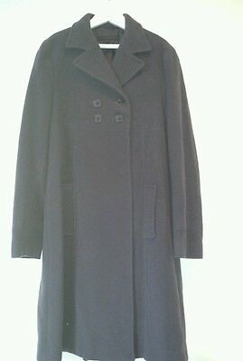 Girls French Connection coat age 12 in lavender