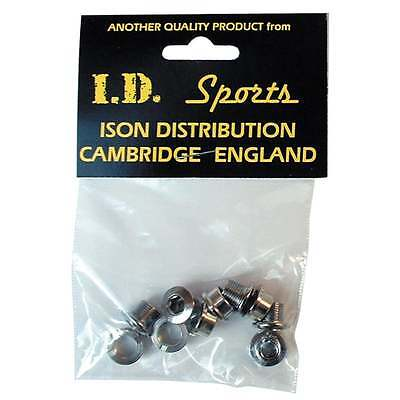 I.D. Chainring Bolts (Single Ring)