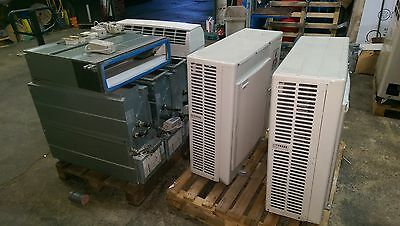 Mitsubishi Air Conditioning MULTI system complete 10Kw  -  MXZ-5A100VA