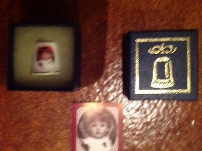 Collectable Thimble