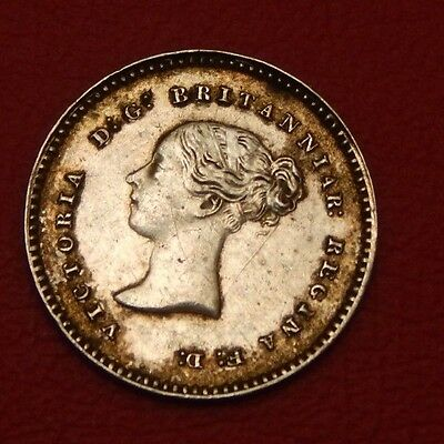 1848  Victoria maundy odds 2d