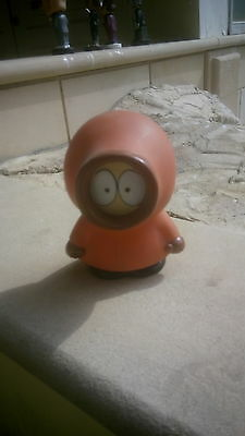 South Park Kenny Collectible Doll Figure 6''