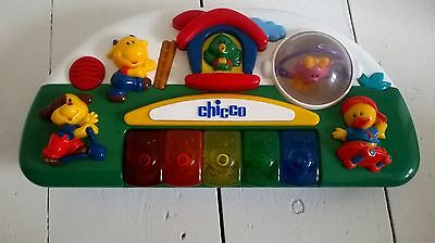Children's Chicco Piano with light and sounds