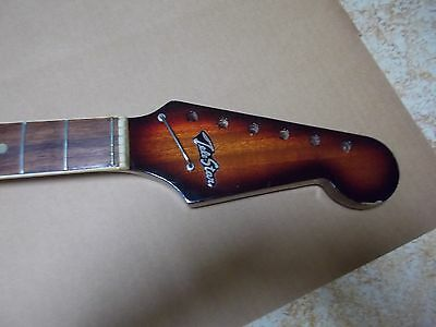 60's Teisco Tele-Star electric guitar Neck Made in Japan !!!! Nice!!