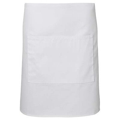 NEW Half Apron With Pocket - 5A