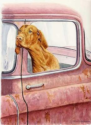 Don't Forget the Milk Bones Limited Edition Print