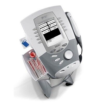 Chattanooga Intelect Legend XT 4-Channel Electrotherapy Unit 2786 NEW