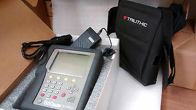 TRILITHIC 860 DSPi CABLE ANALYZER