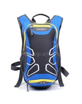 Bargain Rucksack - Hydration System Bag Cycling Backpack Bundle (not Camelback)
