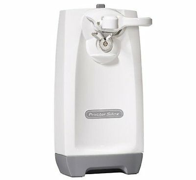 Proctor-Silex Can Opener (White)