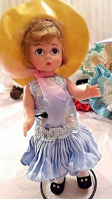 Madame Alexander Doll  Singing In The Rain  (Vintage) 8  Inches