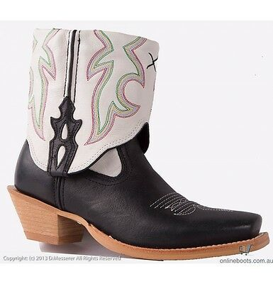 Twisted X Womens Steppin Out