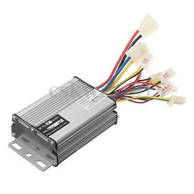 48V 1000W Electric Scooter Motor Brush Speed Controller For Vehicle Bicycle Bike