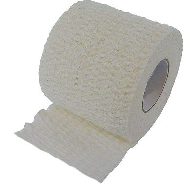 EAB Elastic Adhesive Bandage - Assorted Sizes / First Aid / Lifting Rugby Tape