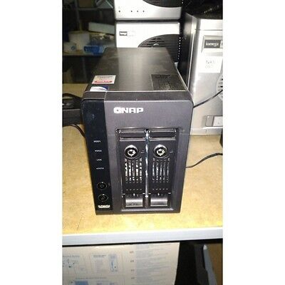 Serveur NAS Qnap TS-259 Pro+ 4To (2x 2To)