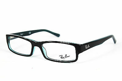 Ray Ban Brille / Fassung / Glasses  RB5246 5092 52[]16 135 +Etui  #218 (1)