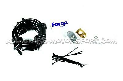 Adaptateur Forge mano de turbo Audi S1 / Polo 6C GTI boost tap gauge fitting