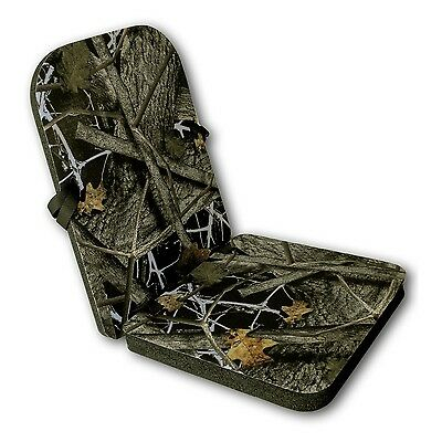 Therm-A-Seat 15011 Traditional Folding 1.5in Seat-Invision Camo