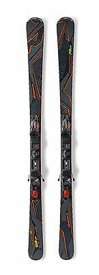 Nordica 2015-16 Fire Arrow 76 CA 174cm Mens Skis