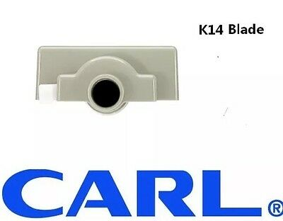 🍀 Carl K-14 Replacement Scoring Blade For DC-50/90/95/100 Paper Cutter