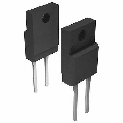 5 x Vishay VS-ETL0806FP-M3 Fast Rectifier Diode, 8A 600V 250ns 2-Pin TO-220FP