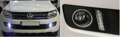 Genuine Volkswagen CV Amarok LED daytime running lights