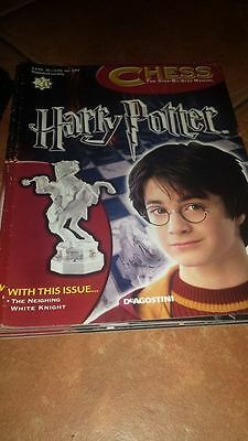 Harry Potter: Final Challenge Noble Edition chess set