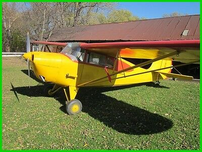 1941 Aeronca 65 CA Used, Airplane, Plane, All Logs Available, Fresh Annual