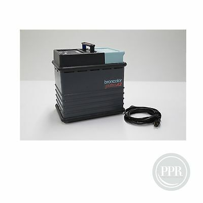 Broncolor Pulso A2 Asymetric Power Pack 1600j High Speed