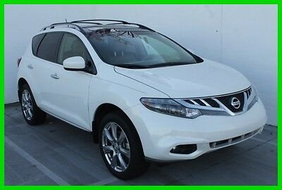2014 Nissan Murano LE AWD call Juan Carlos 832-506-1890 2014 NISSAN MURANO LE AWD 23K MILES*1OWER*LOCAL TRADE IN*PANA ROOF*WE FINANCE!!