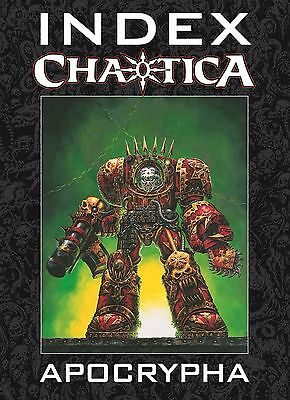 Index Chaotica: Apocrypha Limited Edition /ENGLISH/