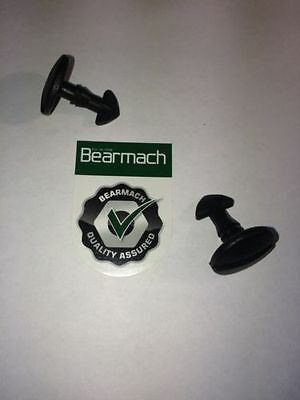 Bearmach Land Rover Discovery 3/4 Paraurti Posteriore