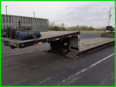 2012 XL Specialized MFG Used, Commercial Truck, Daycab Cabover
