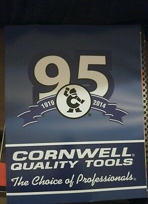 95 Cornwell quality tools book