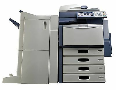 Toshiba eStudio 4520c Colour Photocopier Printer Scanner A3 A4 MFC Fax MFP