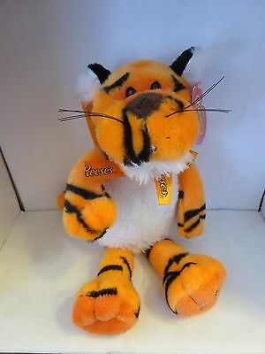 Reese's Tiger Plush Doll with Tags
