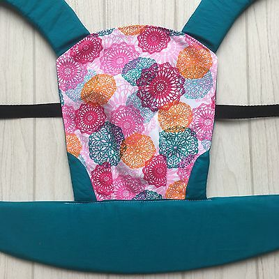 Doll Carrier- Mini Soft Structured Carrier - Doileys