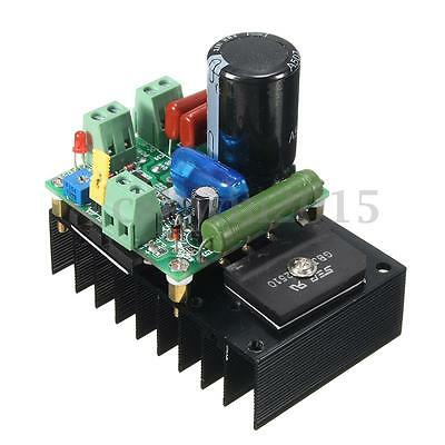 AC/DC Motor Speed Driver Controller MACH3 Spindle Governor PWM Speed Control