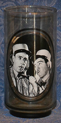 """Vintage ARBY'S Collector's Series 2 of 6 GLASS """"IN THE FOREIGN LEGION"""" Film 1979"""