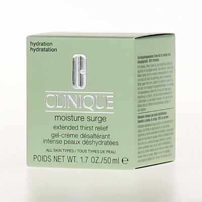 Clinique Moisture Surge ★ Extended Thirst Relief 50ml