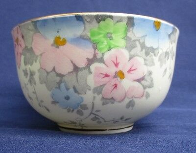 Crown Staffordshire Fine Bone China Hand-painted Small Bowl