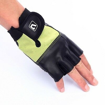 Gloves With Wrist Support For Gym Workout, Weightlifting, Fitness Cross Training